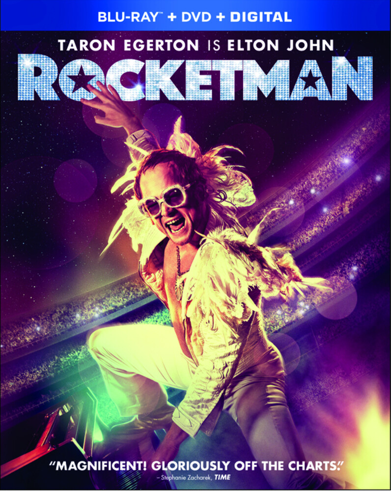 Rocketman [Movie] - Rocketman