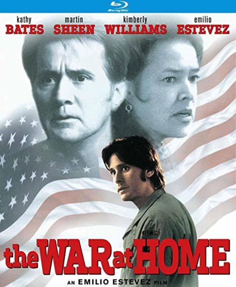 - War At Home (1996)