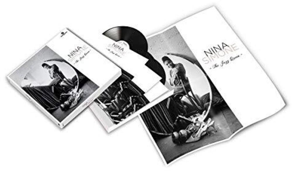 Nina Simone - Jazz Queen (Uk)