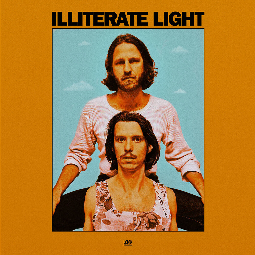 Illiterate Light - Illiterate Light