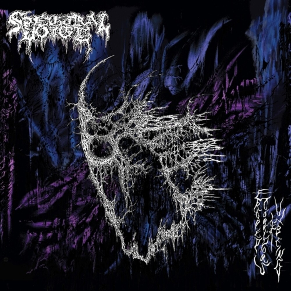 Spectral Voice - Eroded Corridors Of Unbeing
