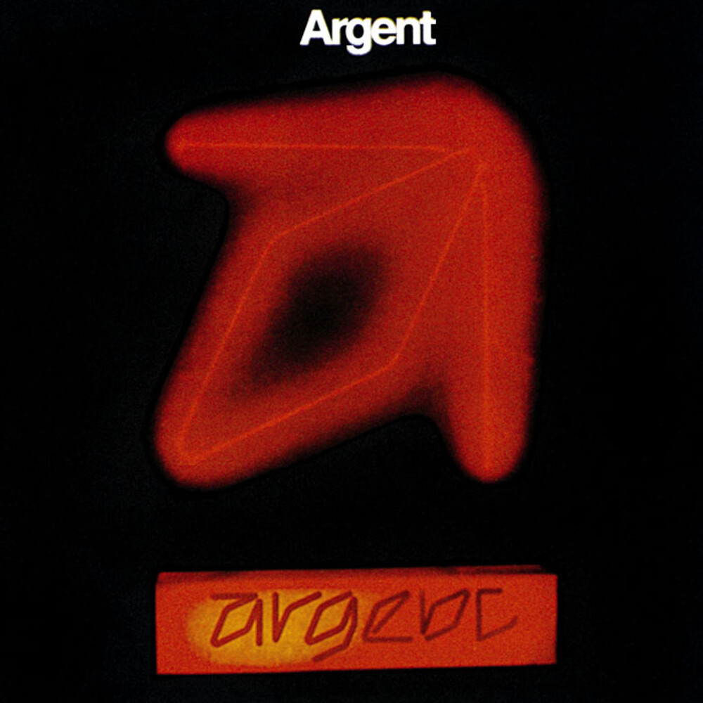 Argent - Argent (Hol)