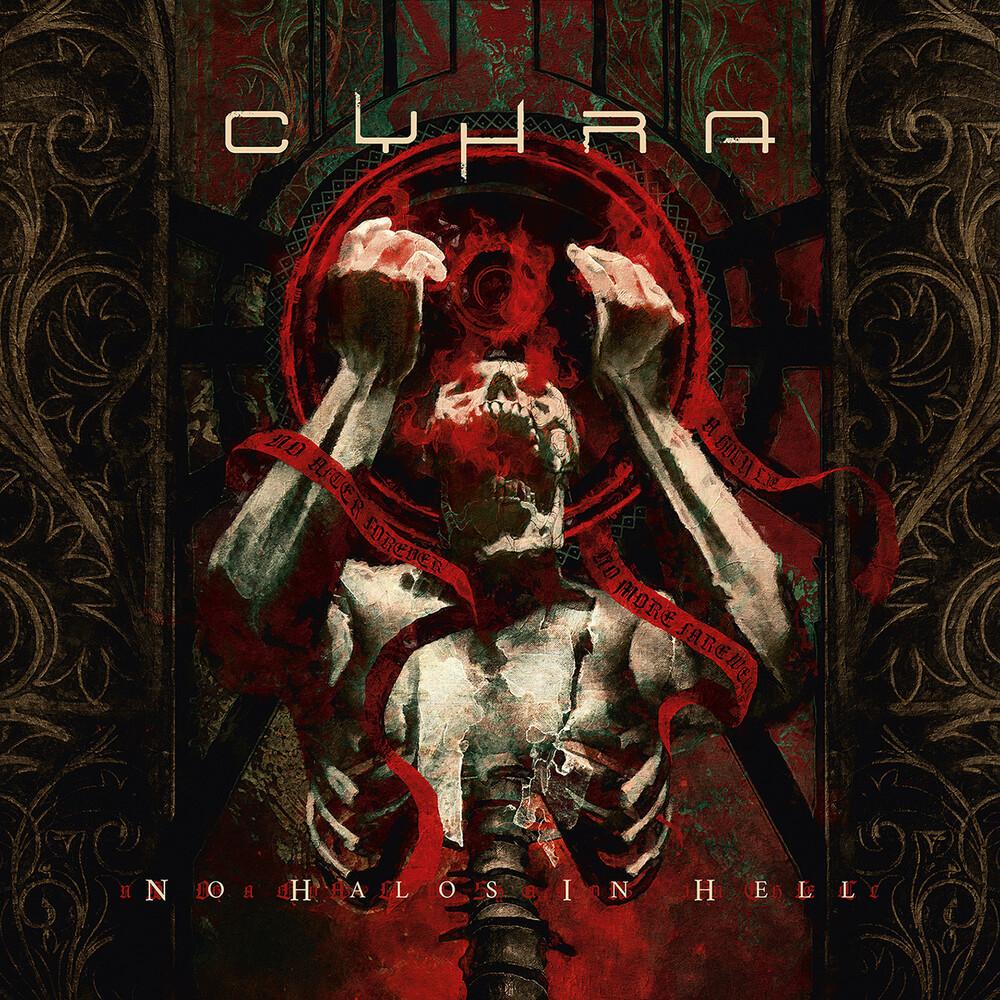 Cyhra - No Halos In Hell [Gatefold]