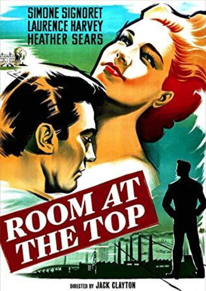 Room at the Top (1959) - Room at the Top