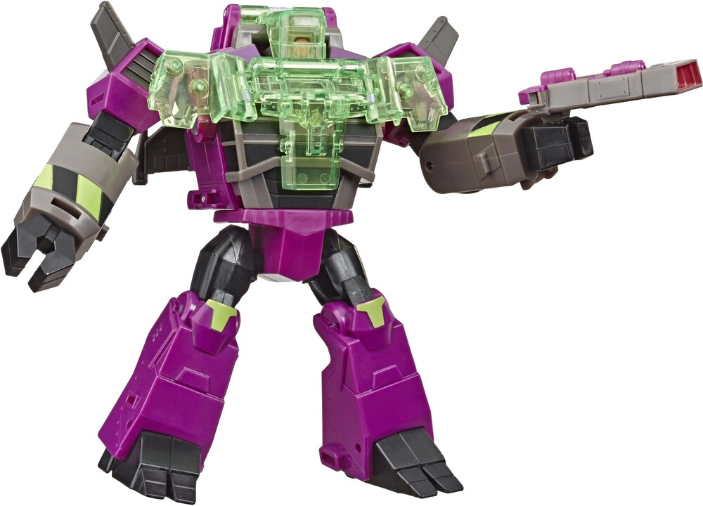 Transformers [Movie] - Hasbro Collectibles - Transformers Cyberverse UlTransformers Clobber