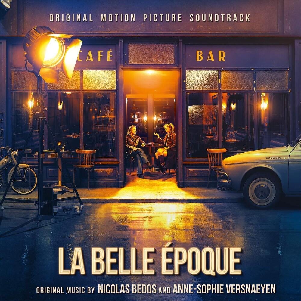 La Belle Epoque / OST Blue Gate Ltd Ogv - La Belle Epoque / O.S.T. (Blue) (Gate) (Ltd) (Ogv)