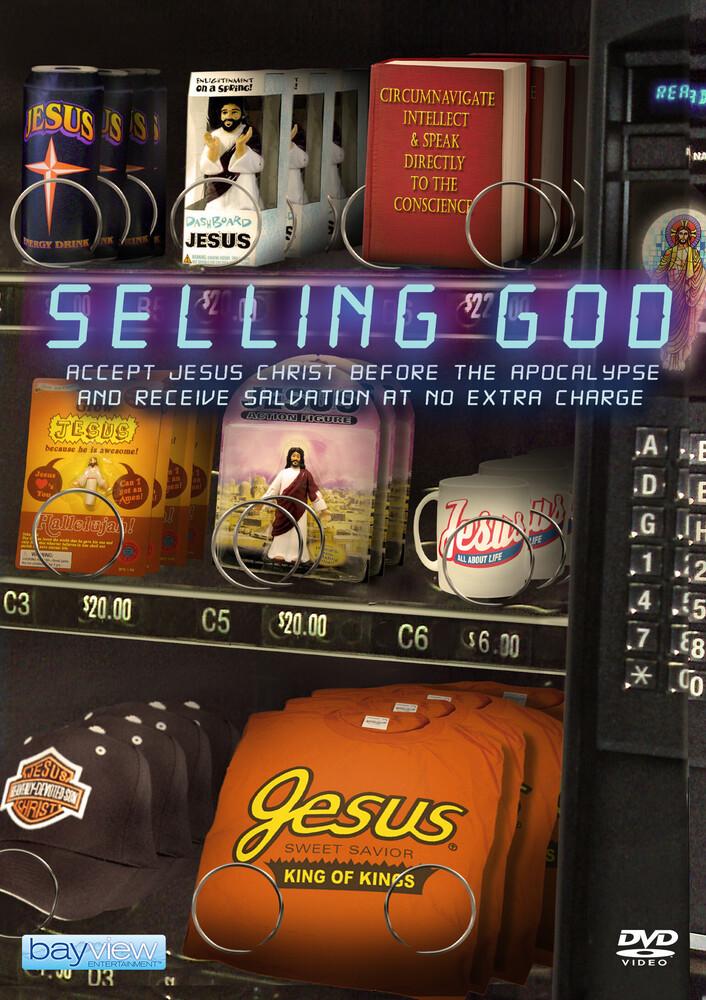 - Selling God