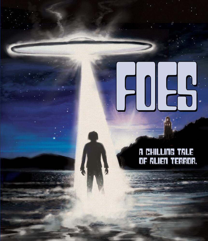 - Foes