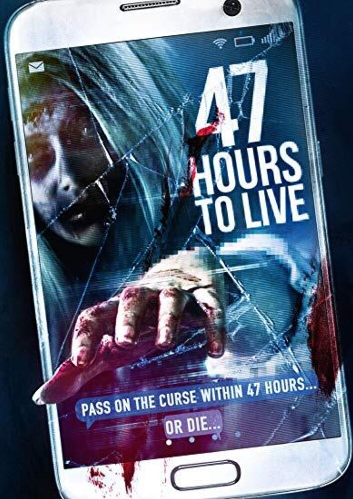 47 Hours to Live DVD - 47 Hours To Live