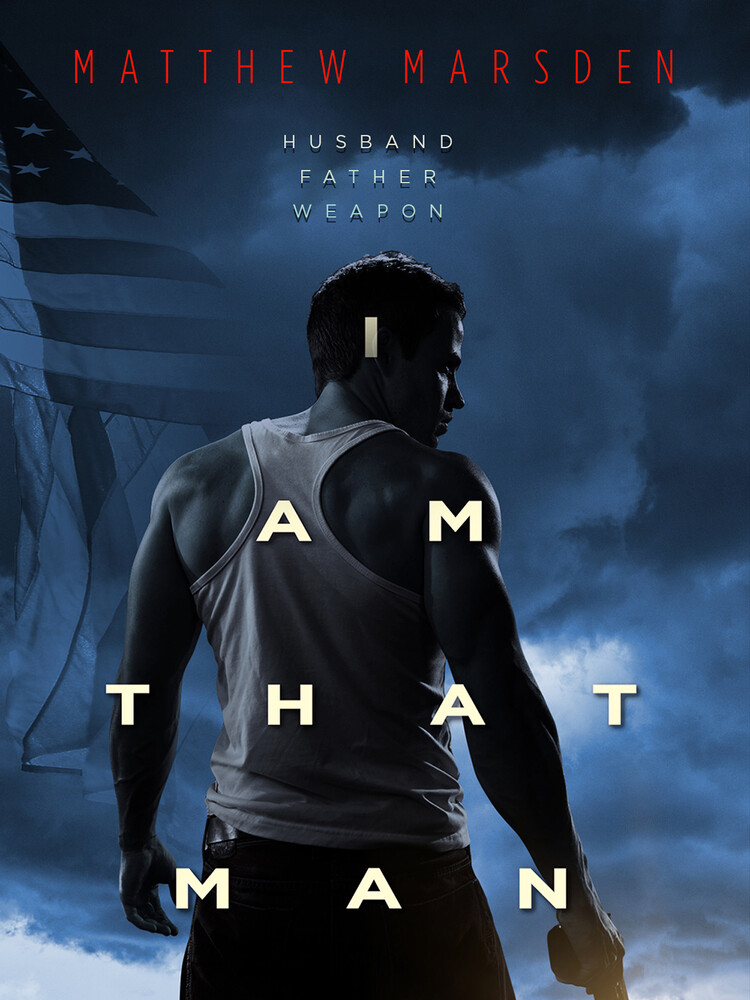 - I Am That Man