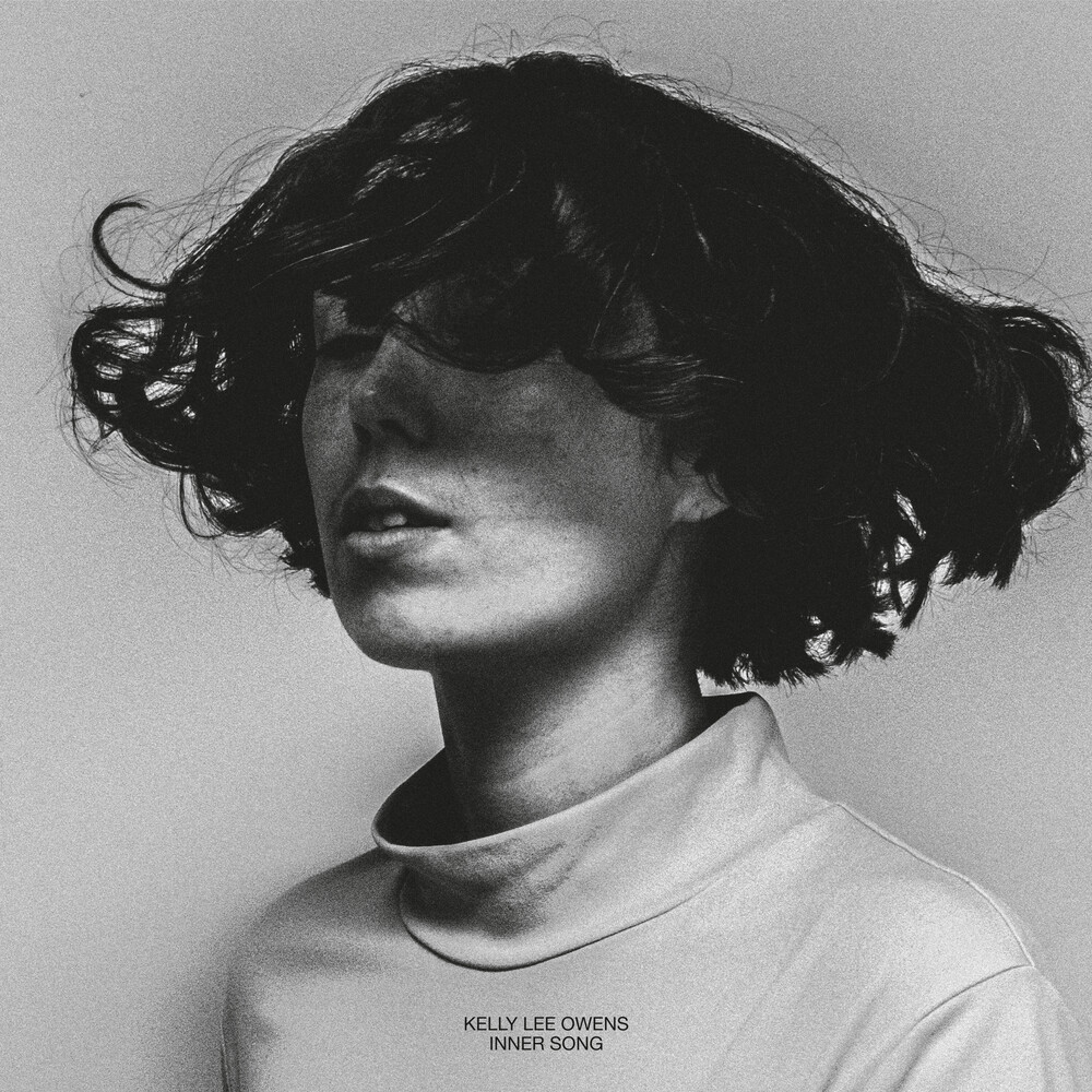 Kelly Lee Owens - Inner Song [Indie Exclusive Limited Edition White LP]