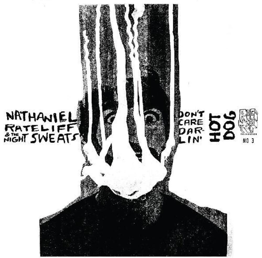 Nathaniel Rateliff & The Night Sweats - Fug Yep No. 3 [Limited Edition]