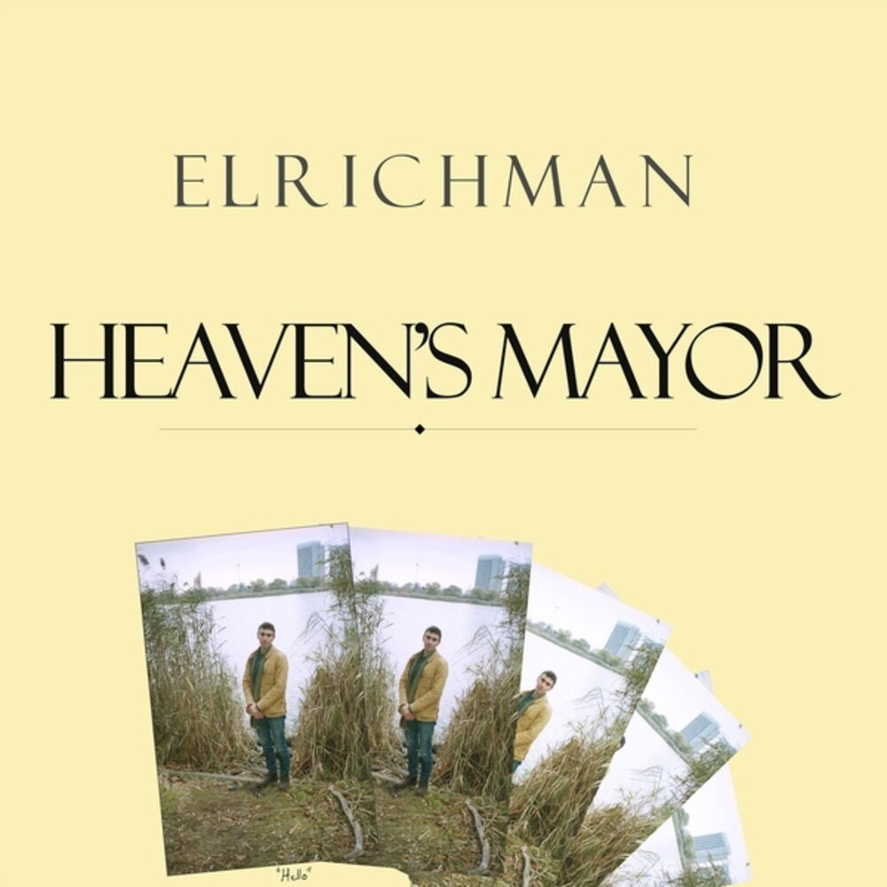 Elrichman - Heaven's Mayor