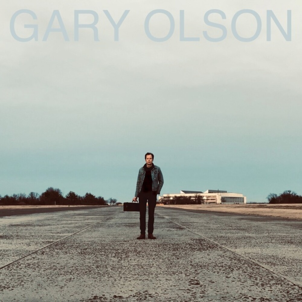 Gary Olson - Gary Olson