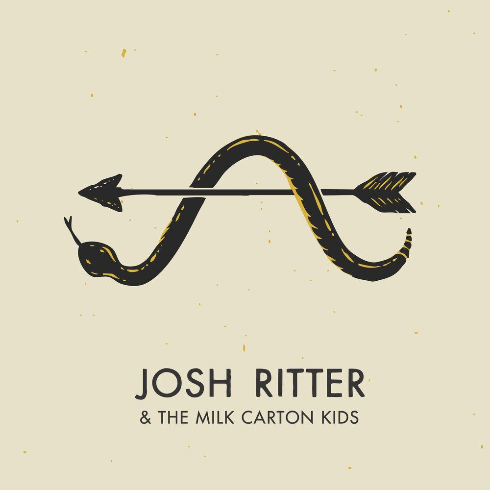 Josh Ritter & The Milk Carton Kids - Josh Ritter & The Milk Carton Kids [Indie Exclusive Limited Edition Vinyl Single]