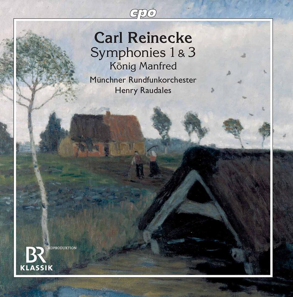 Penderecki/Poulenc/Szymanows - Symphonies 1 & 3
