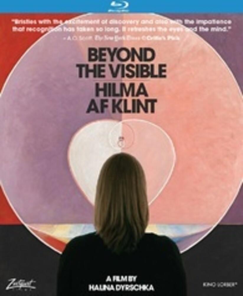 - Beyond the Visible: Hilma af Klint