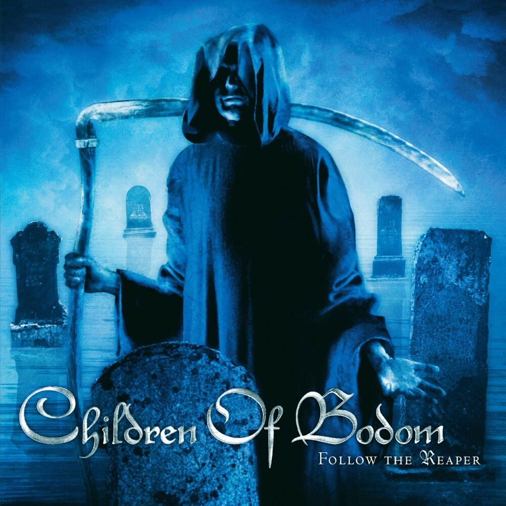 Children Of Bodom - Follow The Reaper [2LP]
