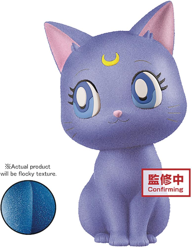 Banpresto - BanPresto - Sailor Moon: The Movie - Eternal Fluffy Puffy Luna