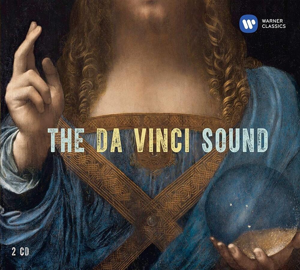 Da Vinci Sound - Da Vinci Sound [Digipak]