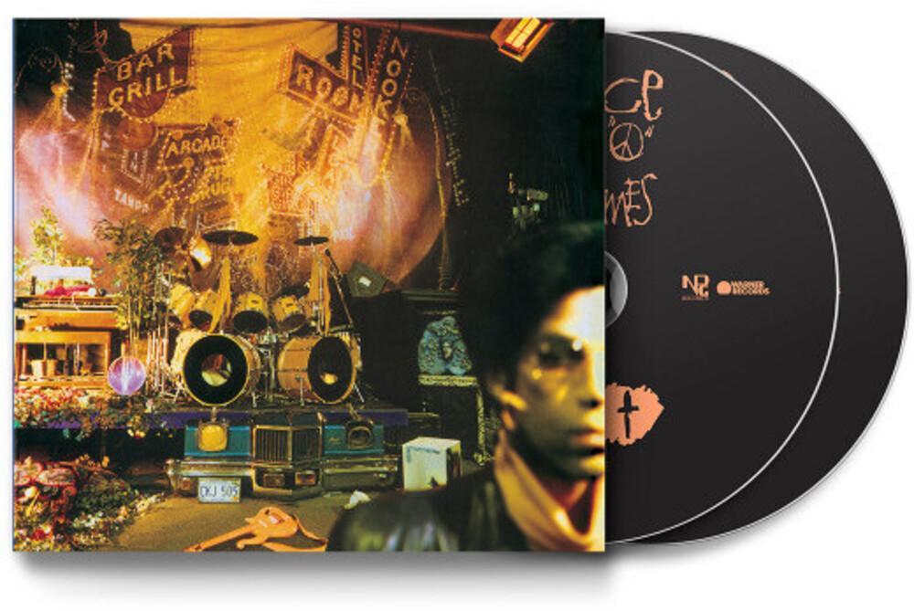 Prince - Sign O' The Times: Remastered [2CD]