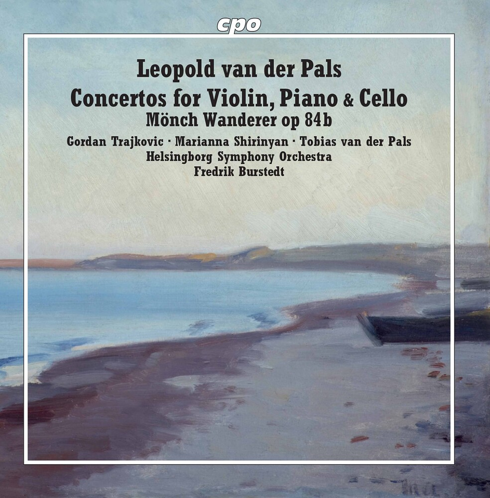 Swedish Orchestral Favourites- - Concertos Violin Piano & Cell