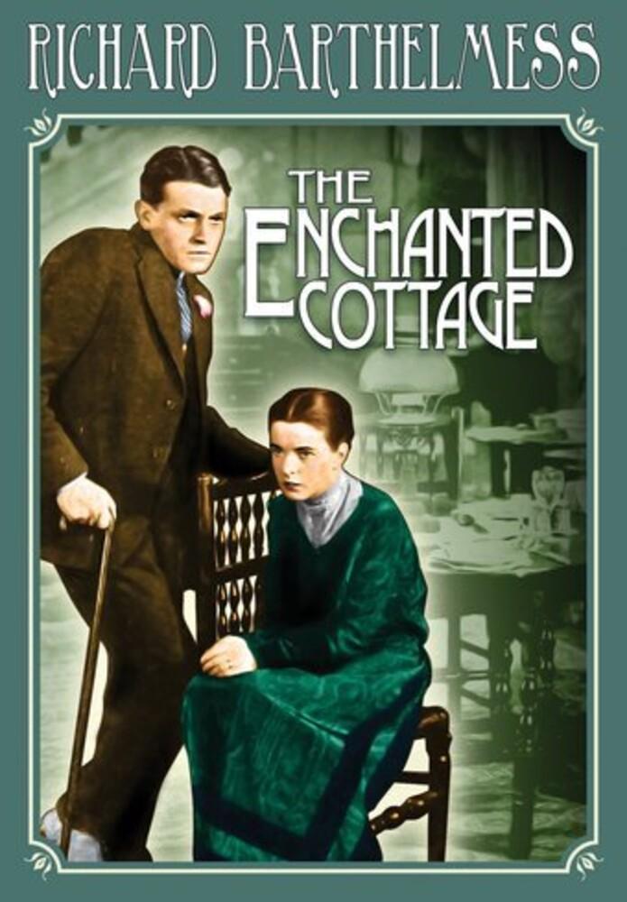 Enchanted Cottage - Enchanted Cottage / (Mod)