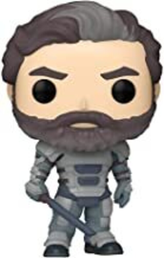 - FUNKO POP! MOVIES: Dune - Duke Leto
