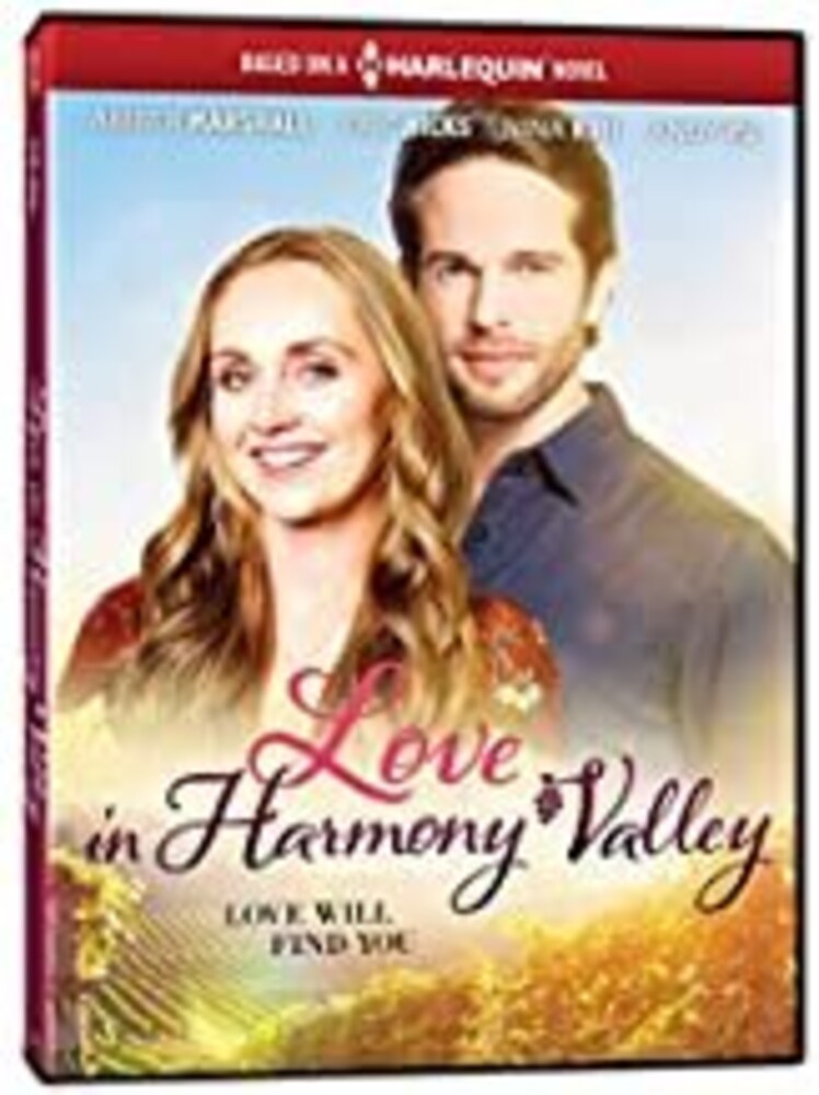 Love in Harmony Valley DVD - Love In Harmony Valley / (Ws)