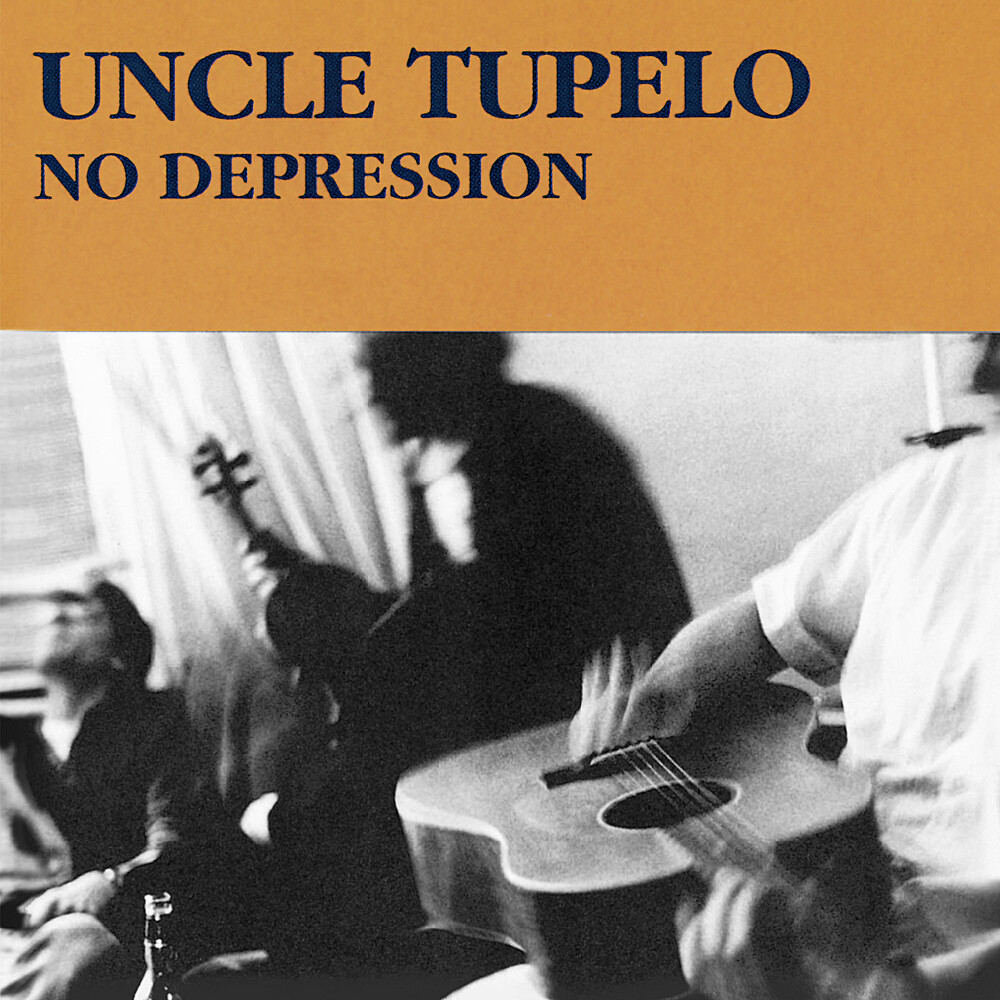Uncle Tupelo - No Depression (Hol)