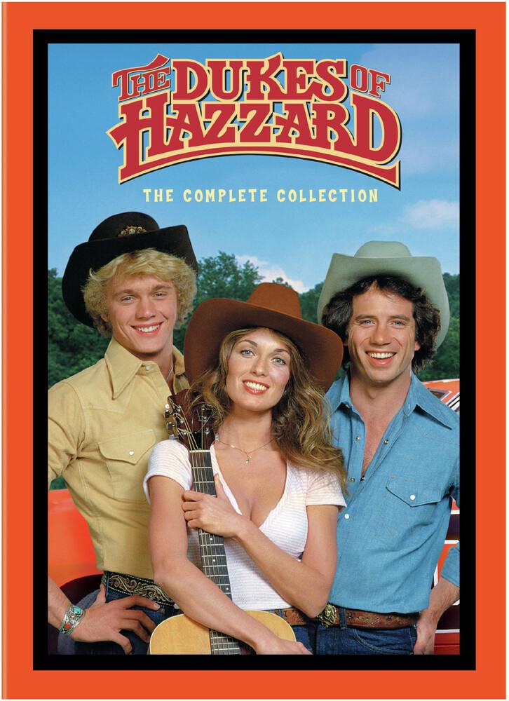 - Dukes Of Hazzard: Complete Series / (Rpkg Slip)