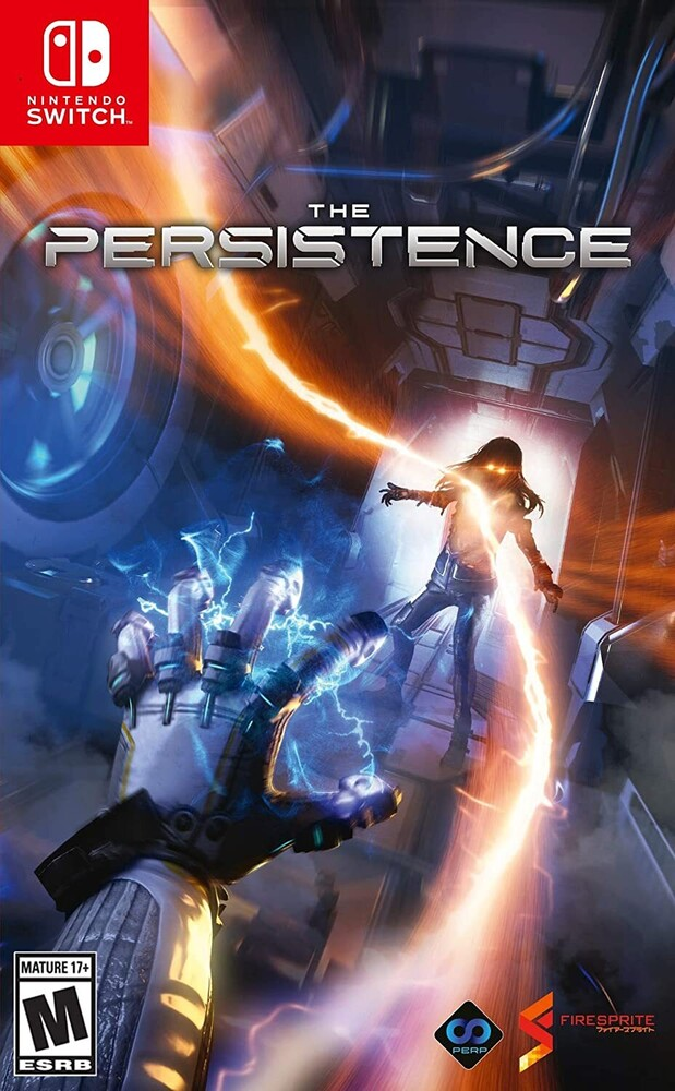 Swi the Persistence - Swi The Persistence