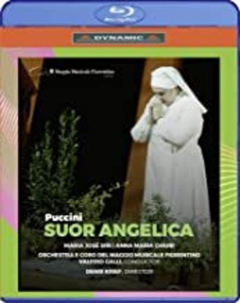 - Suor Angelica
