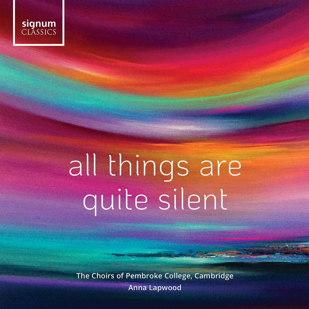 All Things Are Quite Silent / Various - All Things Are Quite Silent / Various