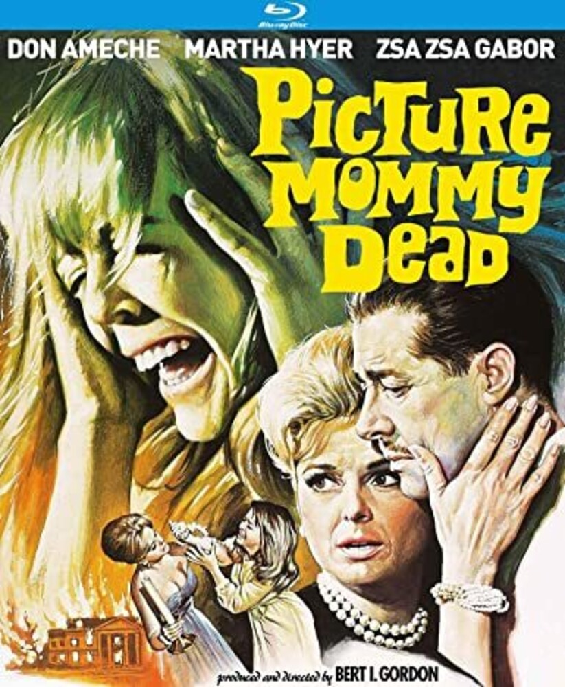 - Picture Mommy Dead (1966)