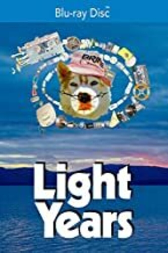 Light Years - Light Years