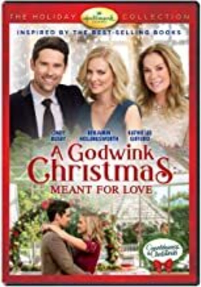 Godwink Christmas: Meant for Love - Godwink Christmas: Meant For Love / (Ws)