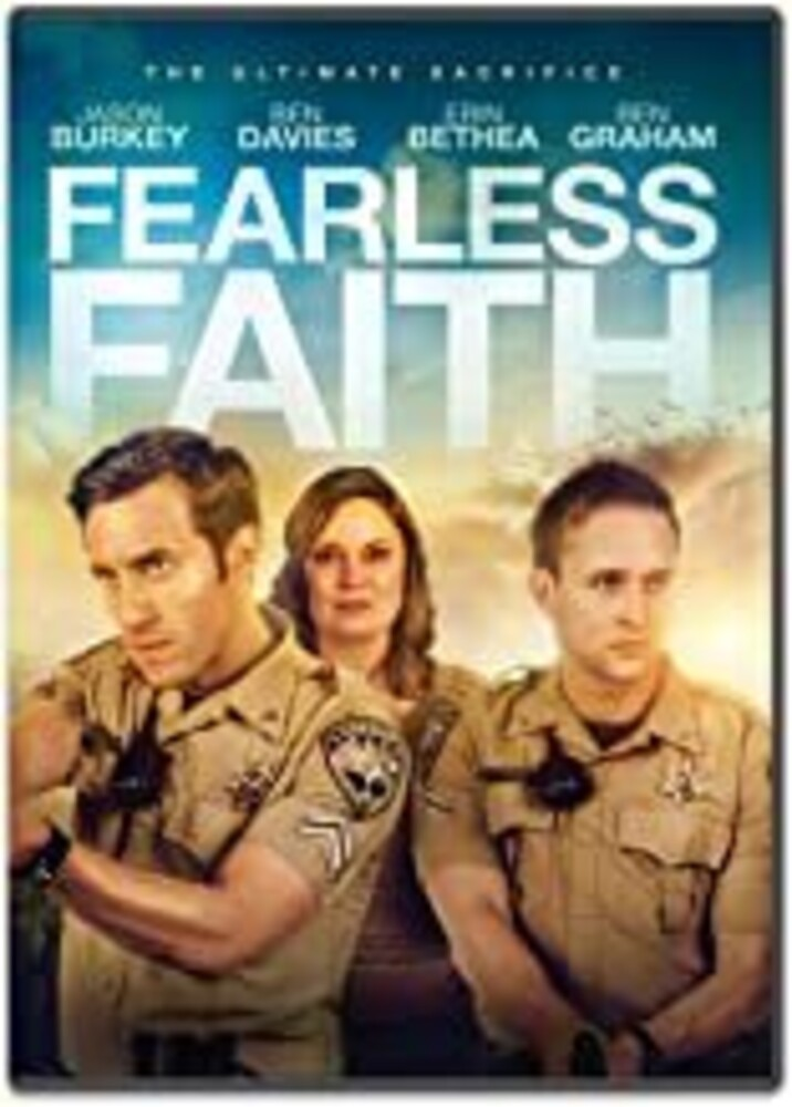 Fearless Faith DVD - Fearless Faith