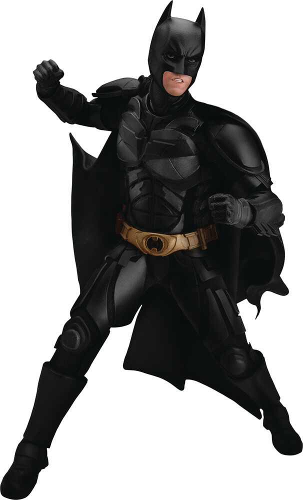 Beast Kingdom - Beast Kingdom - Dark Knight DAH-023 Dynamic 8-Ction Heroes BatmanAction Figure