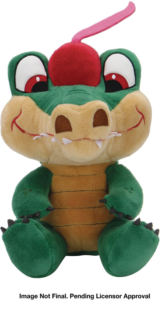 - NECA - Phunny Disney Fantasia Ben Alligator Plush