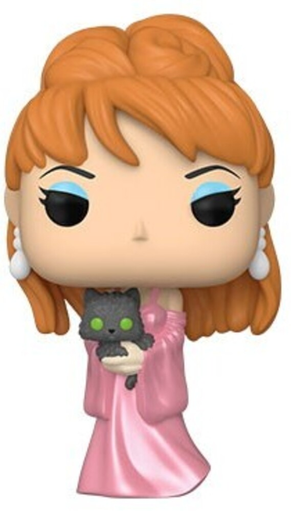 - FUNKO POP! TELEVISION: Friends- Music Video Phoebe