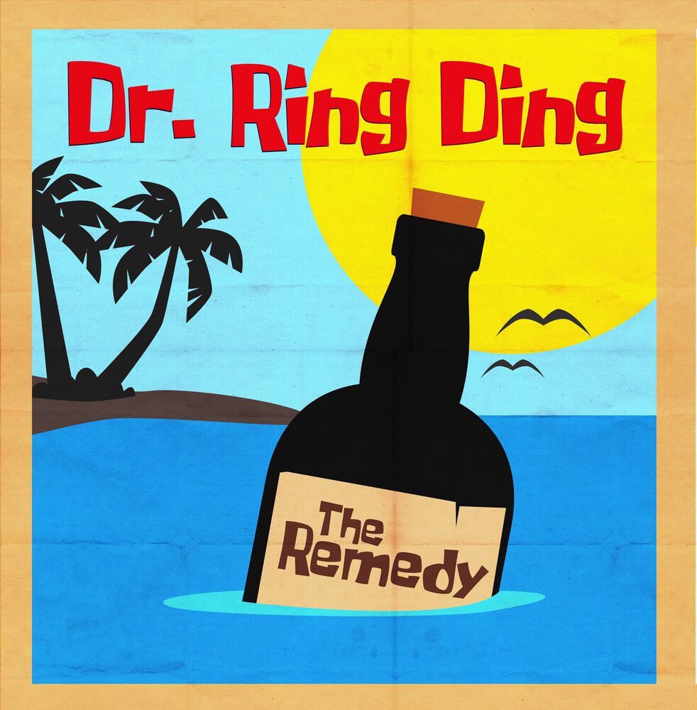 Dr Ring Ding - The Remedy