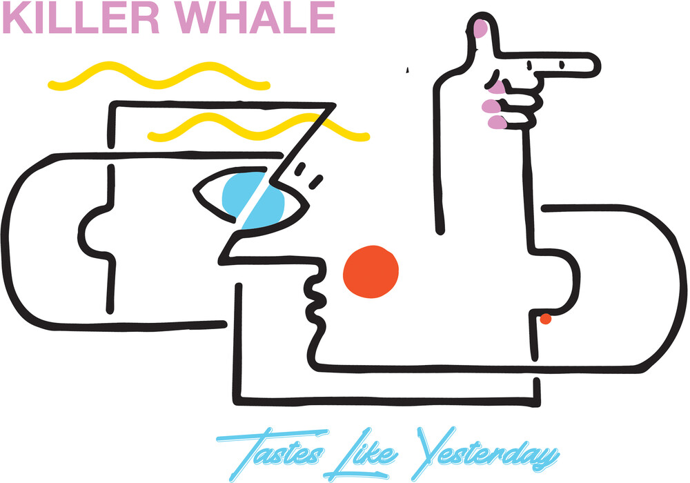 Killer Whale - Tastes Like Yesterday