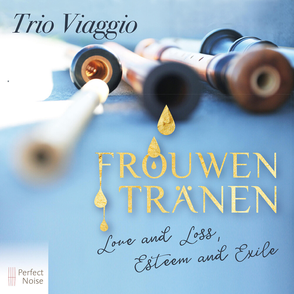 Frouwen Tranen / Various - Frouwen Tranen / Various