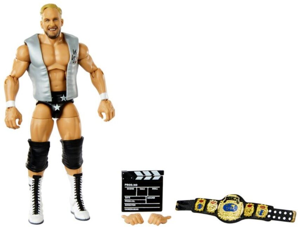 WWE - Mattel Collectible - WWE Elite Figure Stunning Steve Ausin