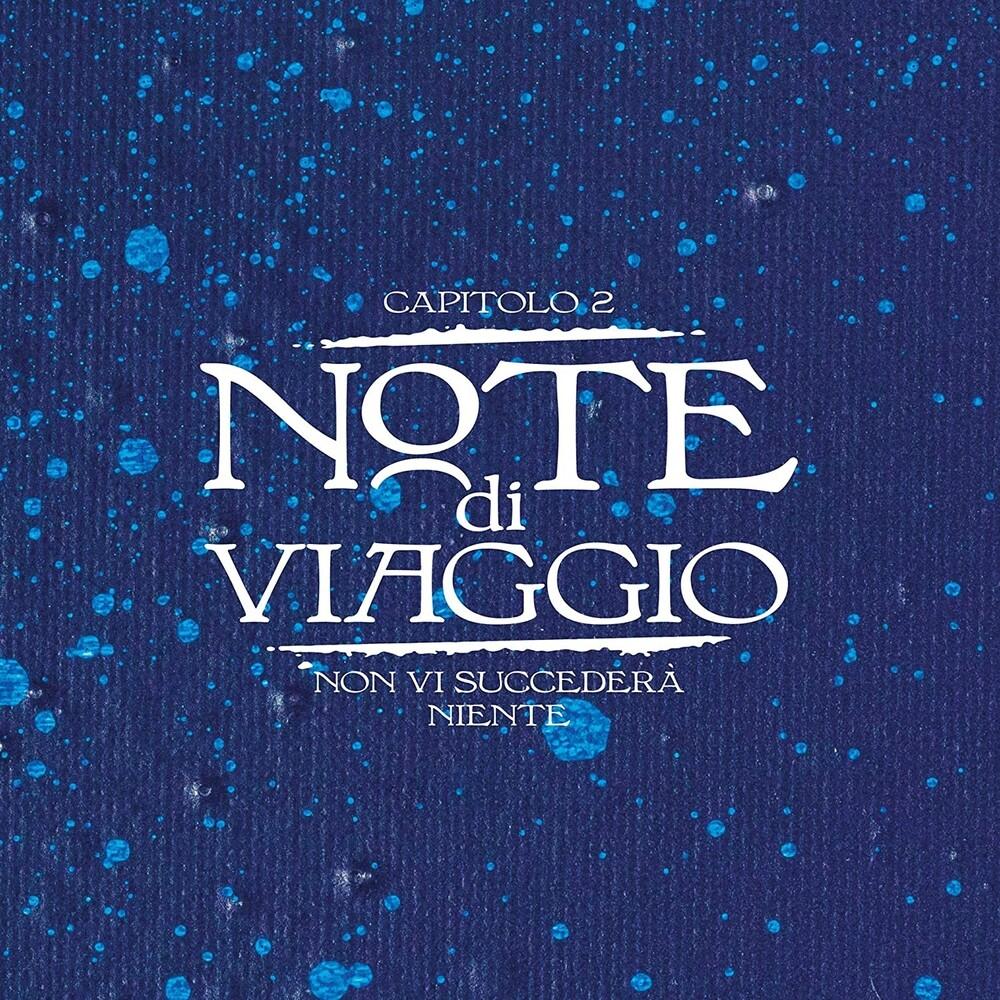Francesco Guccini / Pagani,Mauro - Note Di Viaggio - Capitolo 2: Non Vi Succedera' Niente