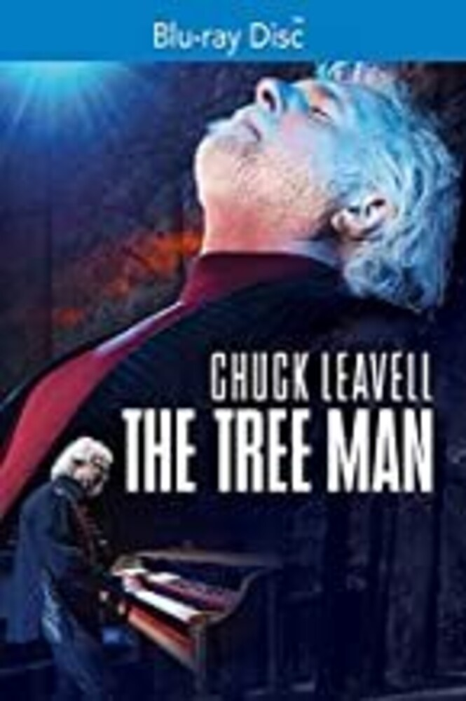 Chuck Leavell: Tree Man - Chuck Leavell: The Tree Man