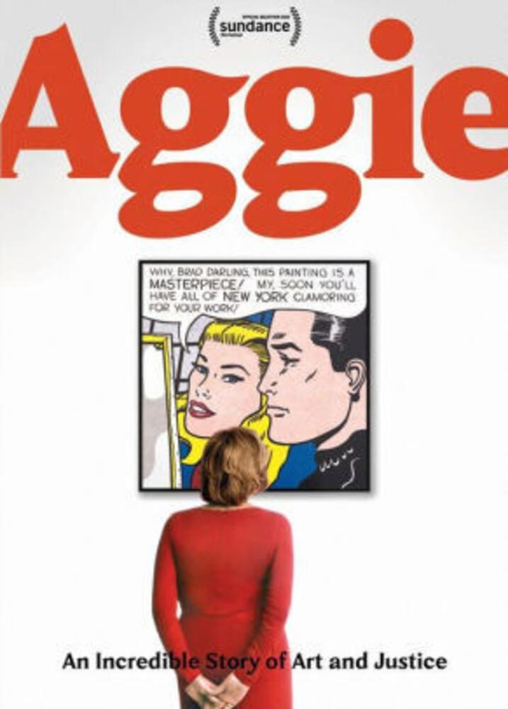 Aggie - Aggie
