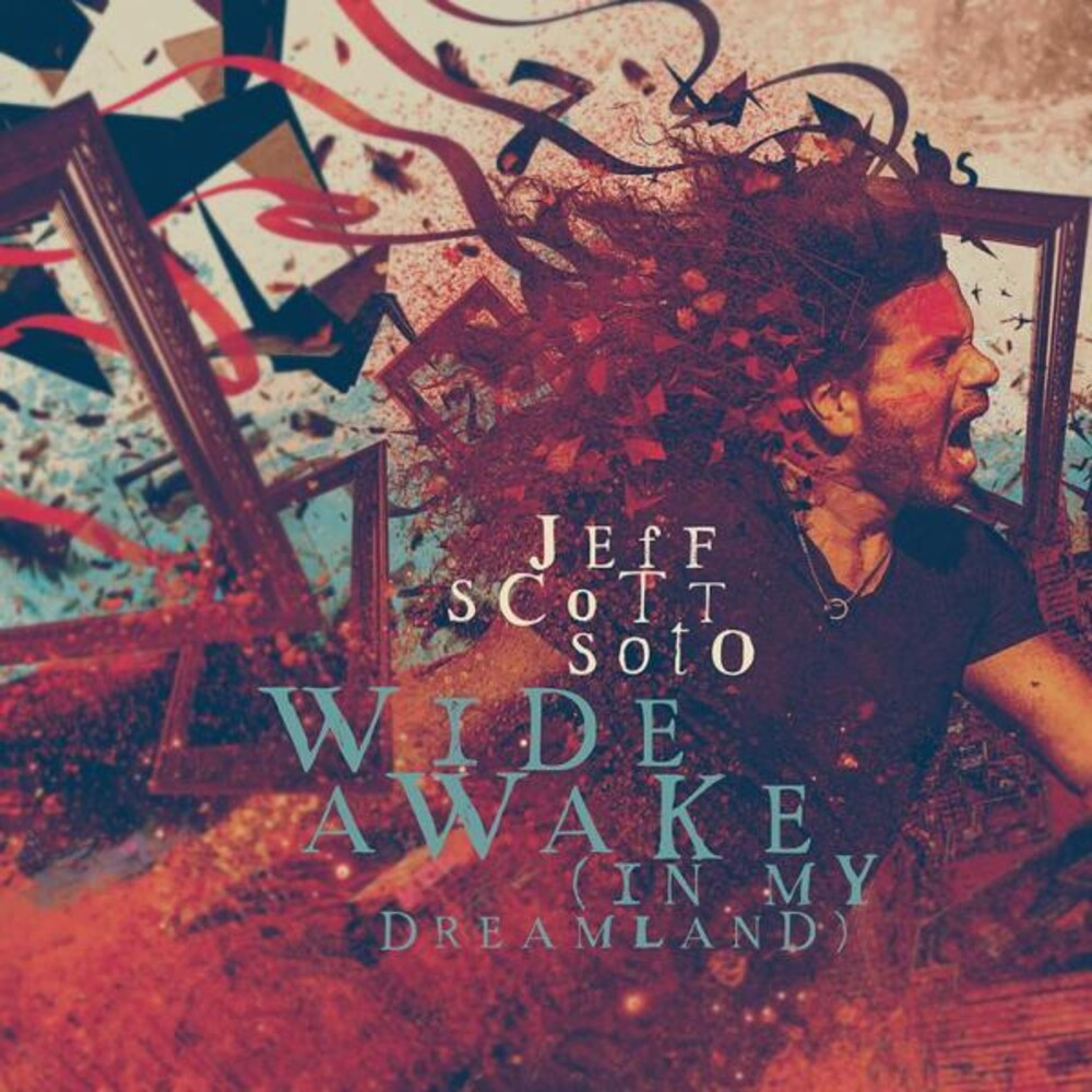 Jeff Scott Soto - Wide Awake (In My Dreamland) (Bonus Track) [Import]