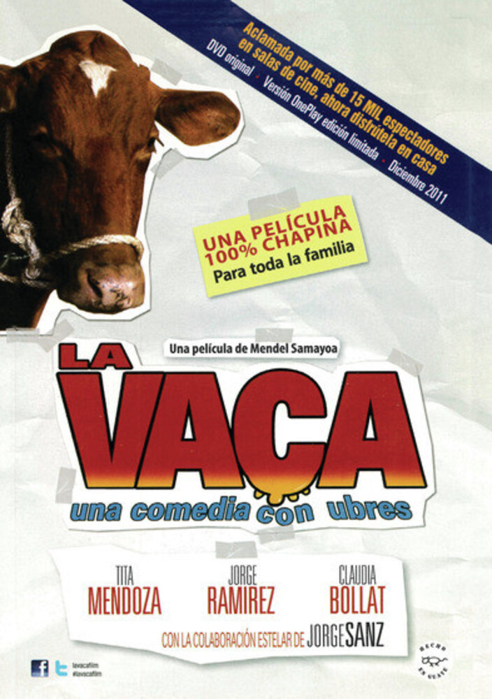 - La Vaca / (Mod)